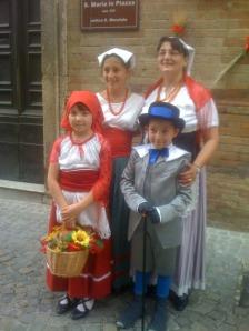 Contadini Family