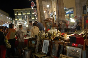 Antiques and Bric-a-Brac
