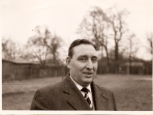 My Dad in 1963...as I remember him.