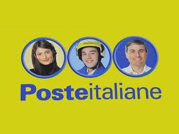 Poste Italiane...Happy Faces (NOT)