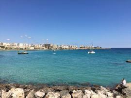 Beach Otranto