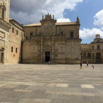 Duomo Lecce