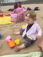 Yum... Sand