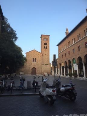 Ravenna Square
