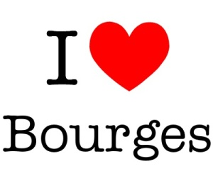 i love bourges