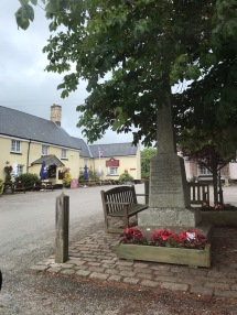 The Village Square and Pub