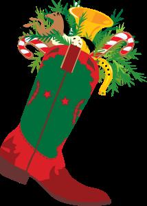 christmasboot