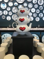 alice teapot